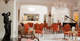 Grand Hotel Ambasciatori - Sorrente - Bar