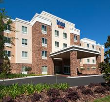 Fairfield Inn and Suites by Marriott Tallahassee Central