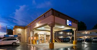 Best Western Plains Motel - Wall - Gebäude