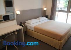 克拉斯科飯店 - 新加坡 - 臥室
