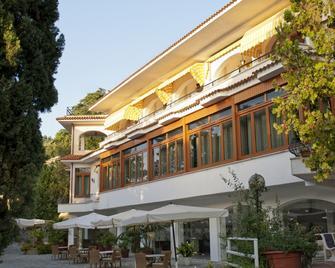 Hotel Paradiso Residence - Castellabate - Building