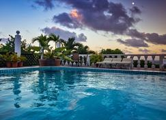 Ocean View Boutique Guesthouse - Cap Estate - Pool