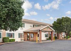 Super 8 by Wyndham West Memphis - West Memphis - Rakennus