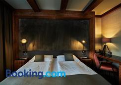Hotel Posta - Demanovska Dolina - Bedroom