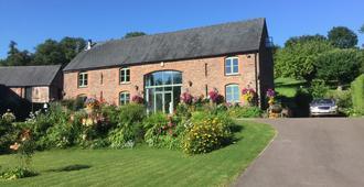 Redhill Grange - Monmouth - Edificio
