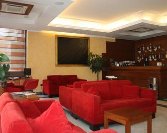 Santa Caterina Park Hotel - Sarzana - Bar