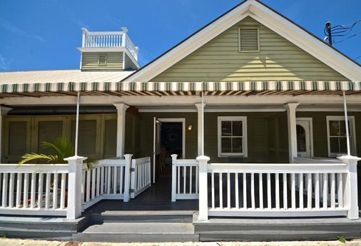 Southernmost Sanctuary Apartment - Key West - Building