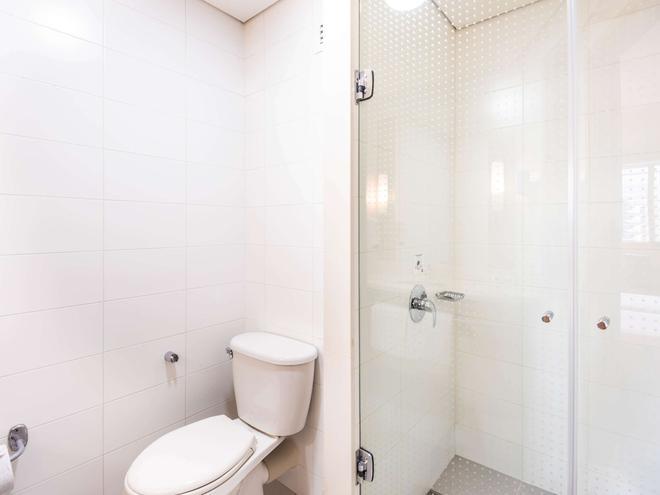 波哥大博物館宜必思酒店 - 波哥大 - 波哥大 - 浴室