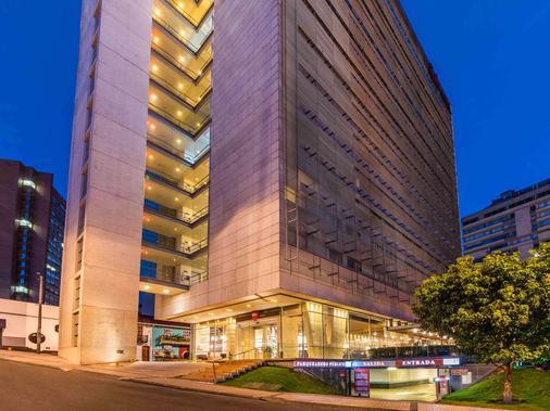 호텔 이비스 보고타 무세오 - 보고타 - 건물