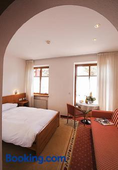 Waldheim-Belvedere - Bressanone/Brixen - Κρεβατοκάμαρα