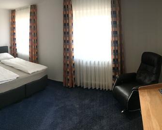 Ott's Leopoldshoehe - Weil am Rhein - Bedroom