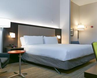 Holiday Inn Express St. Petersburg North (I-275), An Ihg Hotel - Сент-Питерсберг - Спальня