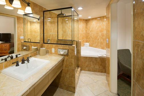 Best Western Seven Seas - San Diego - Bathroom