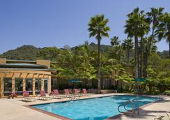 Best Western Seven Seas - San Diego - Pool