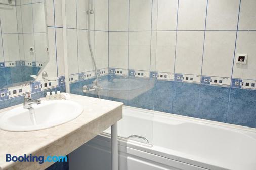 Aphrodite Hotel - Varna - Bathroom