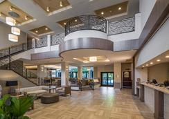 The Plaza Suites - Humacao - Lobby