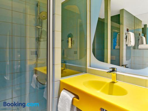 prizeotel Hannover-City - Hannover - Bathroom