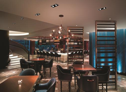 Makati Shangri-La Manila - Μακάτι - Bar