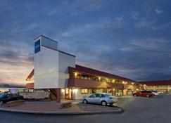 Travelodge by Wyndham Chicago - South Holland - South Holland - Building