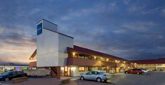 Travelodge by Wyndham Chicago - South Holland - South Holland - Edificio