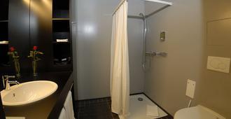Dasbreitehotel - Basel - Kylpyhuone
