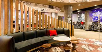 Ibis Wroclaw Centrum - Wroclaw - Lounge