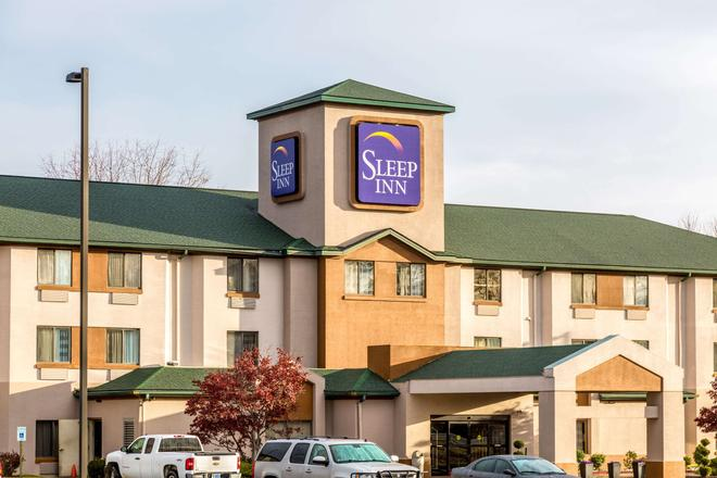 Sleep Inn - Owensboro - Edificio