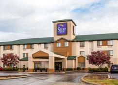 Sleep Inn Owensboro - Owensboro - Edificio