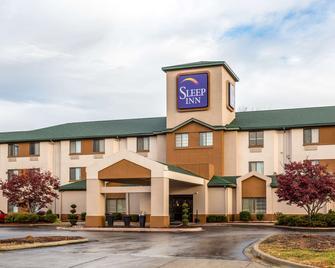 Sleep Inn Owensboro - Owensboro - Gebouw