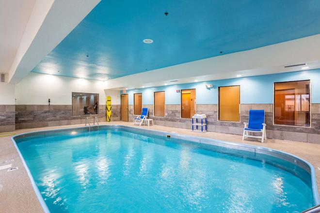 Sleep Inn - Owensboro - Piscina