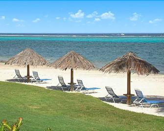 Club St. Croix Beach & Tennis Resort by Antilles Resorts - Christiansted - Beach