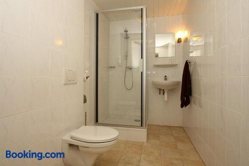 Hotel-Appartementen Klaver Vier - Nieuwolda - Bathroom
