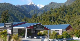 The Terrace - Franz Josef Glacier - Bâtiment