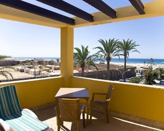 Hotel Avenida Playa - Zahara de los Atunes - Balcón