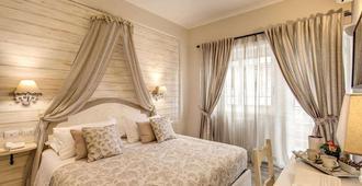 Casa Mia Vaticano - רומא - חדר שינה