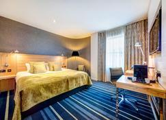 Apex City of Edinburgh Hotel - Edinburgh - Soverom