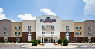 Candlewood Suites Erie - ארי