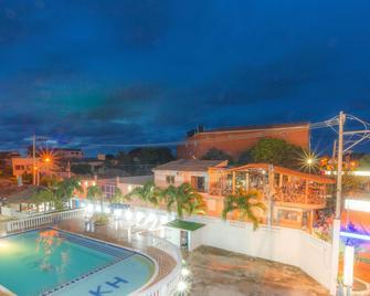 Hotel Kevins - Santiago de Tolú - Zwembad