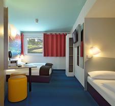 B&B Hotel Passau