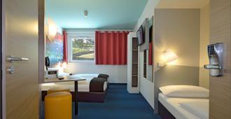 B&B Hotel Passau - פסאו - חדר שינה