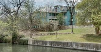 Inn on the Riverwalk - San Antonio - Cảnh ngoài trời