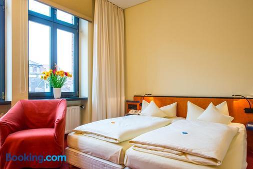 Hotel zum Ritter - Fulda - Bedroom