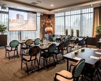 Van der Valk Hotel Hoorn - Hoorn - Ресторан