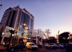 Grand Hotel Europa - Shkodër - Building