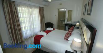 Whalesong Guest House - Saint Lucia - Bedroom