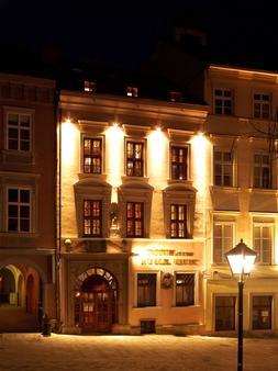 Hotel Royal Ricc - Brno - Building