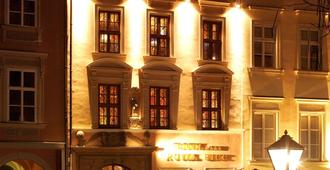 Hotel Royal Ricc - Μπρνο