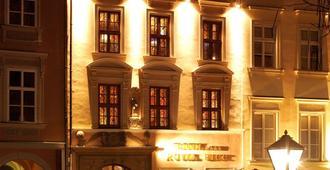 Hotel Royal Ricc - เบอร์โน