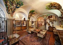 Hotel Royal Ricc - Brno - Restaurante