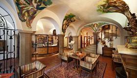 Hotel Royal Ricc - Brünn - Restaurant